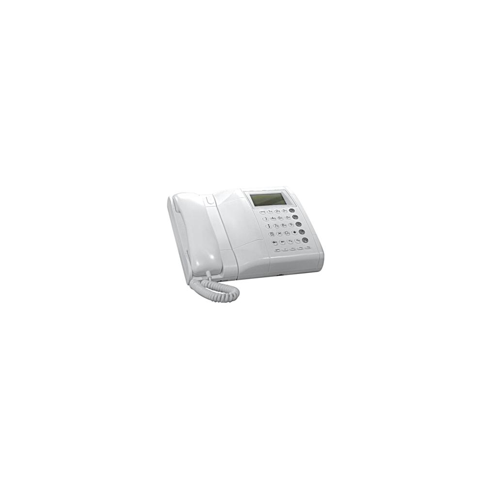 Skrzynka pocztowa Verona - 2 przyciski aluminium srebrna