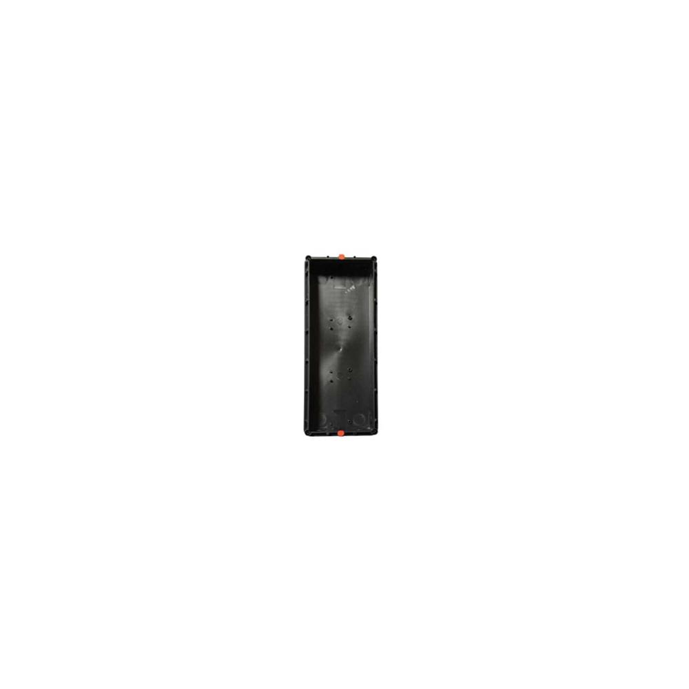 Skrzynka na listy VERONA do wideodomofonów Competition - kamery SAC-551