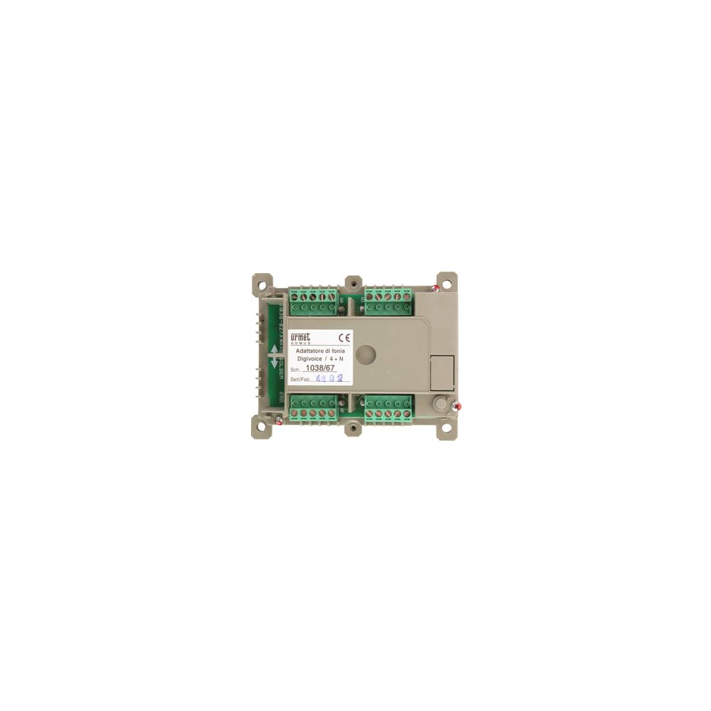 Skrzynka pocztowa GH-3316S05 z pojemnikiem na gazety