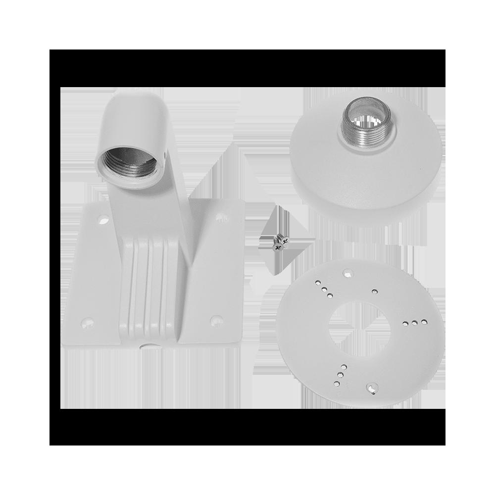 Zestaw videodomofonowy dla 2 lokatorów SIGNO/SINTHESI - B/W