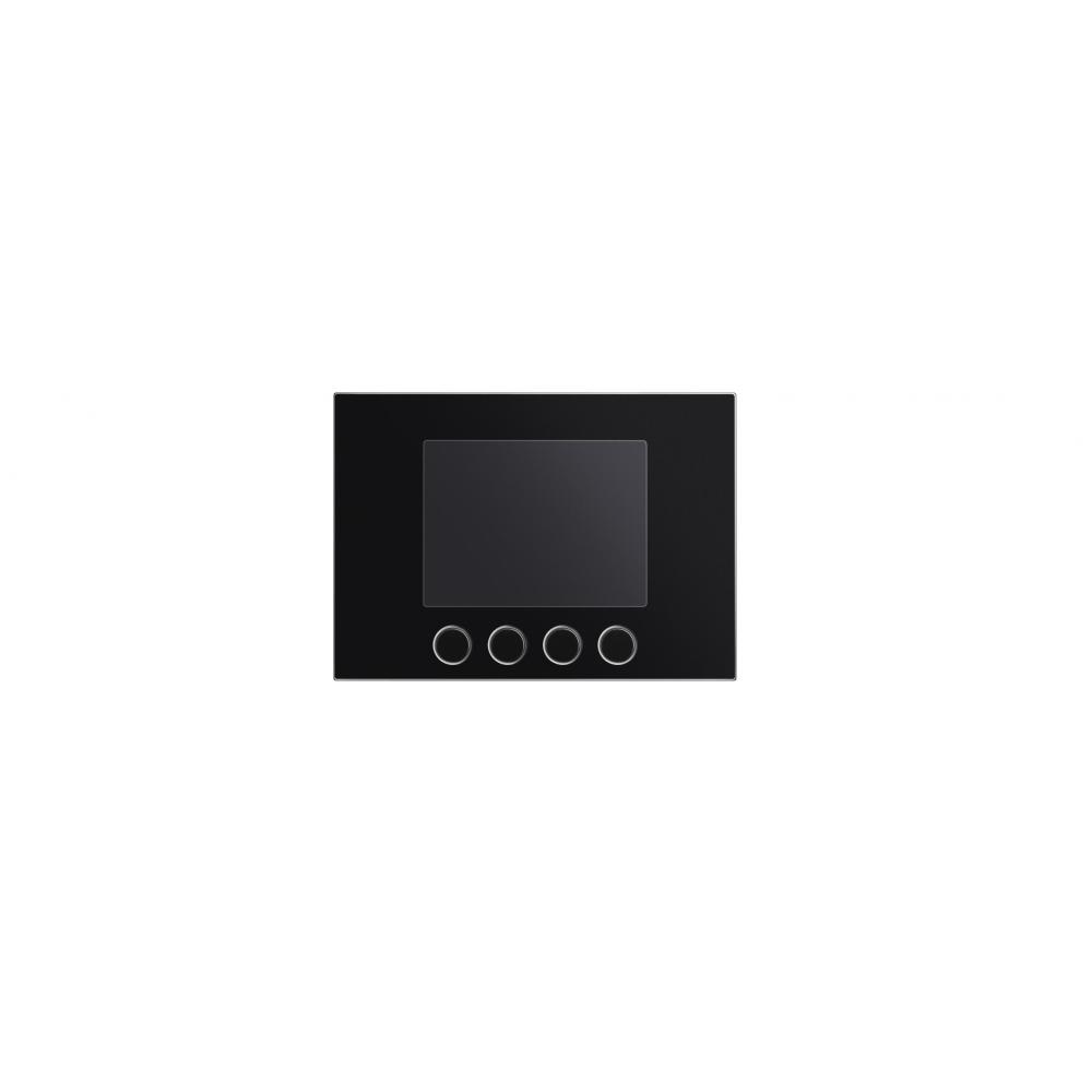 Rogałęźnik 2x2P z lampką