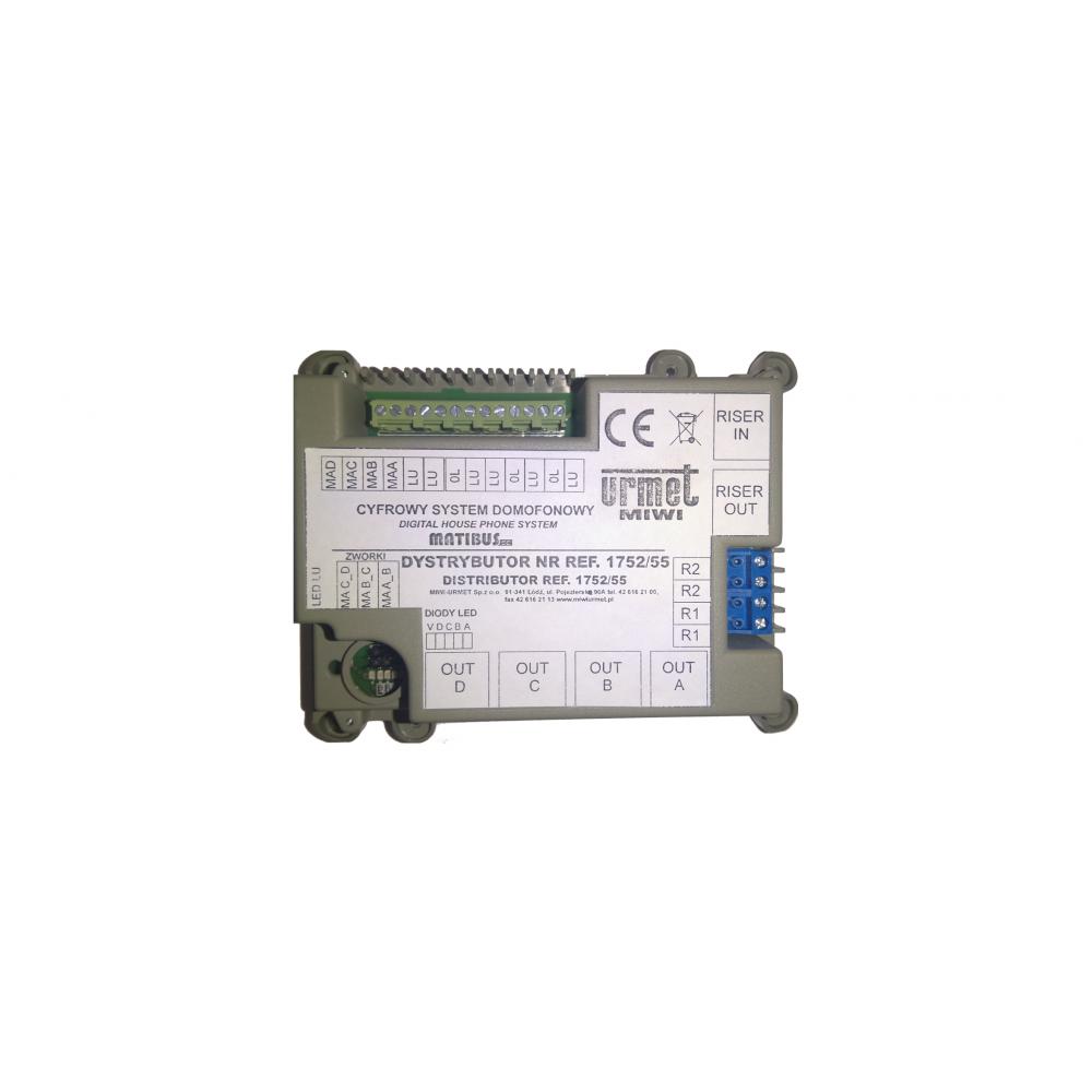 """Panel z kamerą kolor 9-przycisk """"KW-138"""" czytnik kluczy zbliżeniowych"""