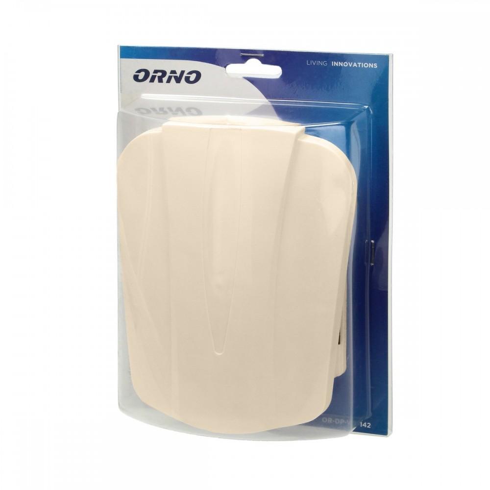 Manipulator/Klawiatura do systemu alarmowego INTEGRA INT-KLFR-SSW jasny
