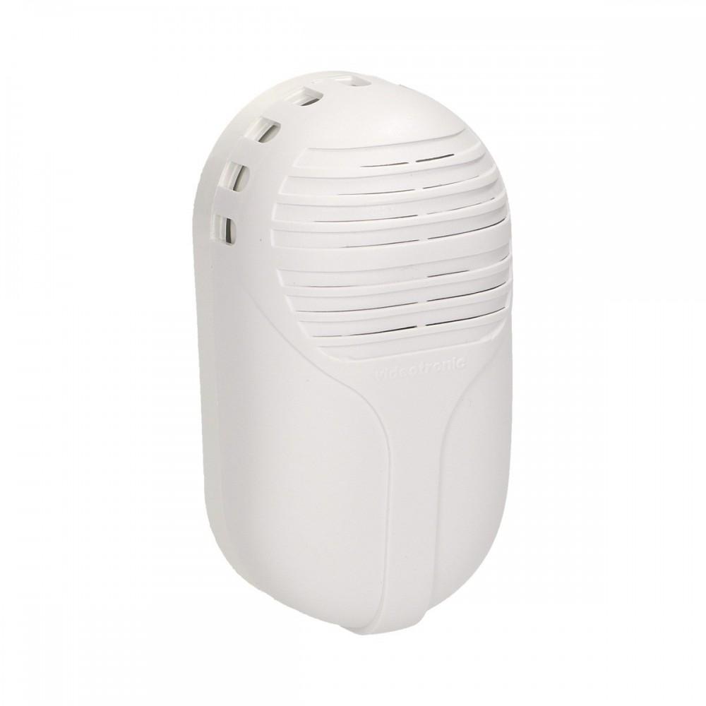 Moduł monitoringu GPRS/SMS GPRS-T4, 8 wejść, 4 wyjścia OC obudowa OPU-2 A, bez anteny