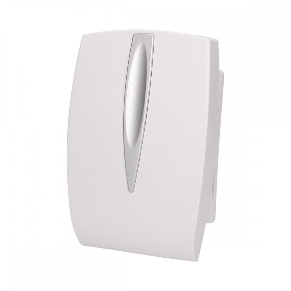 Sygnalizator zewnętrzny akustyczno-optyczny SP-4002R, czerwony