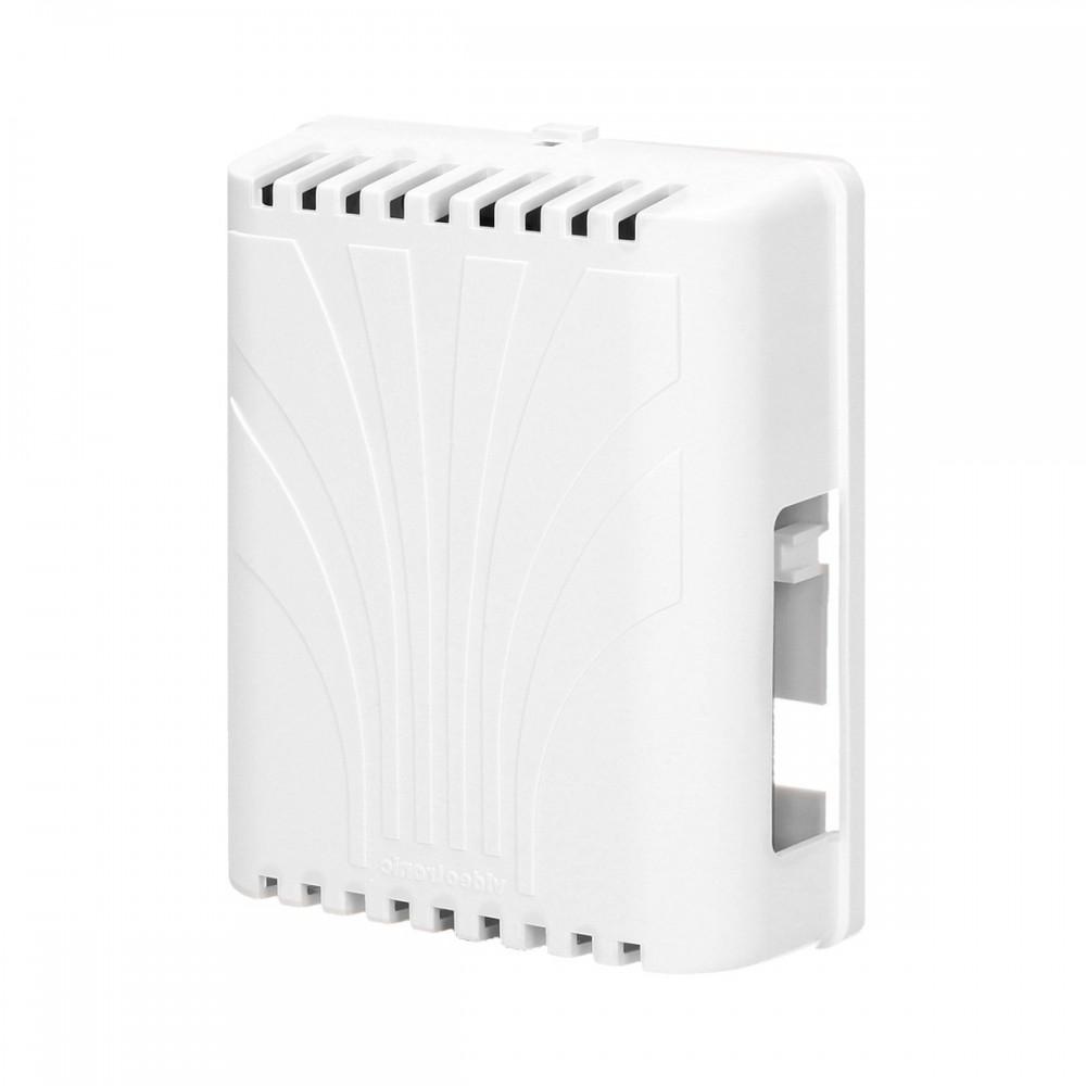 Obudowa metalowa manipulatora LED, typ K