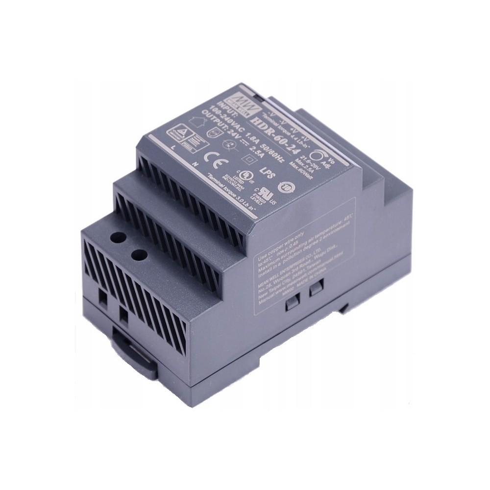 Klawiatura LCD do centrali CA-10, typ L, zielone podświetlenie