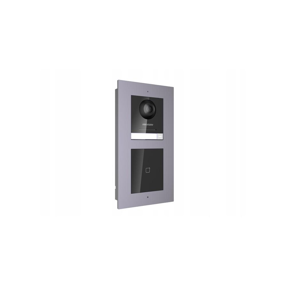 Klawiatura LCD do centrali CA-5 typ S, zielone podświetlenie
