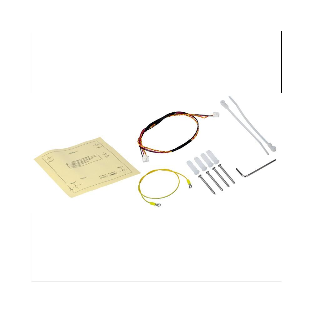 Kamera dzień&noc BOX, 650 linii, Sony CCD, mechaniczny filtr IR, OSD, zasilanie 12V DC