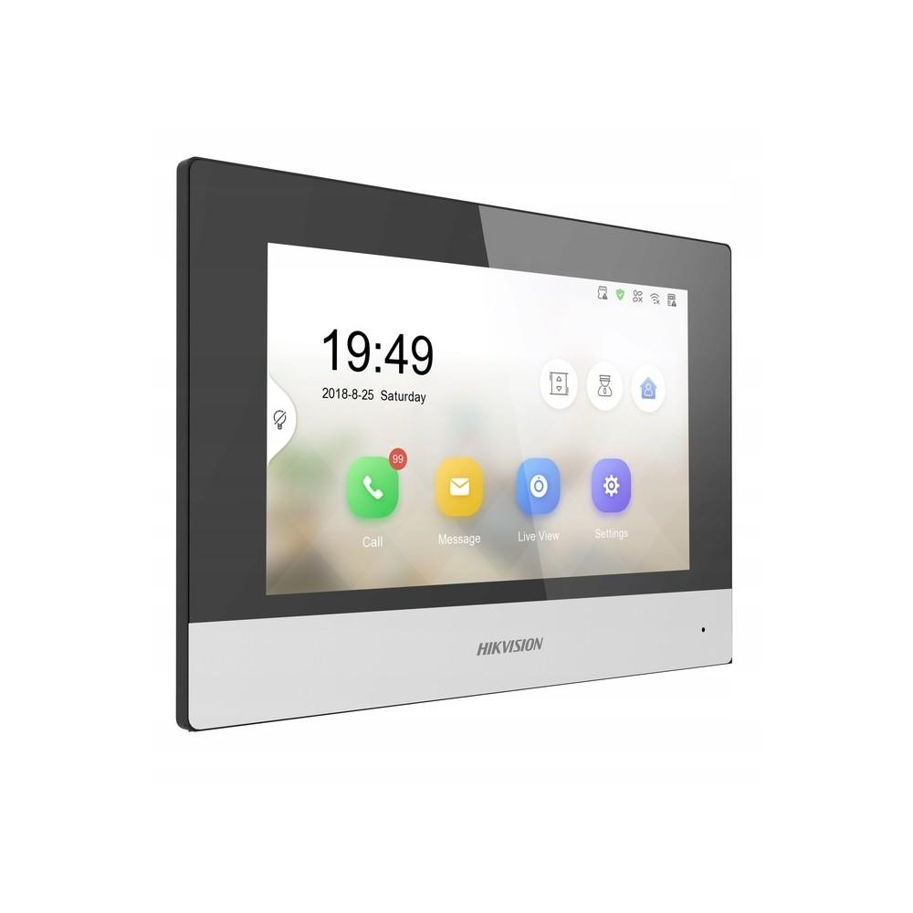 Lampa sygnalizacyjna 230V z przyciemnianym kloszem