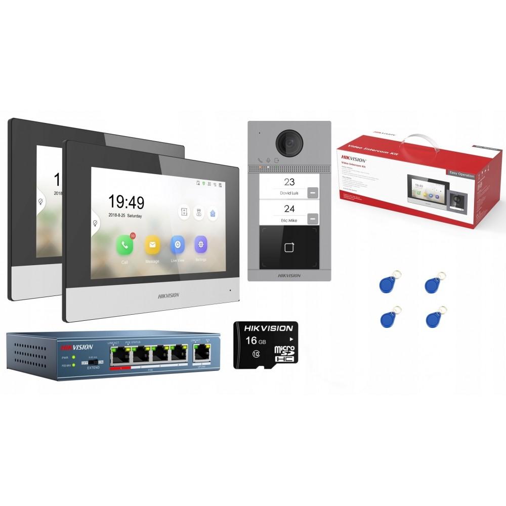 Lampa sygnalizacyjna 12V z przyciemnianym kloszem