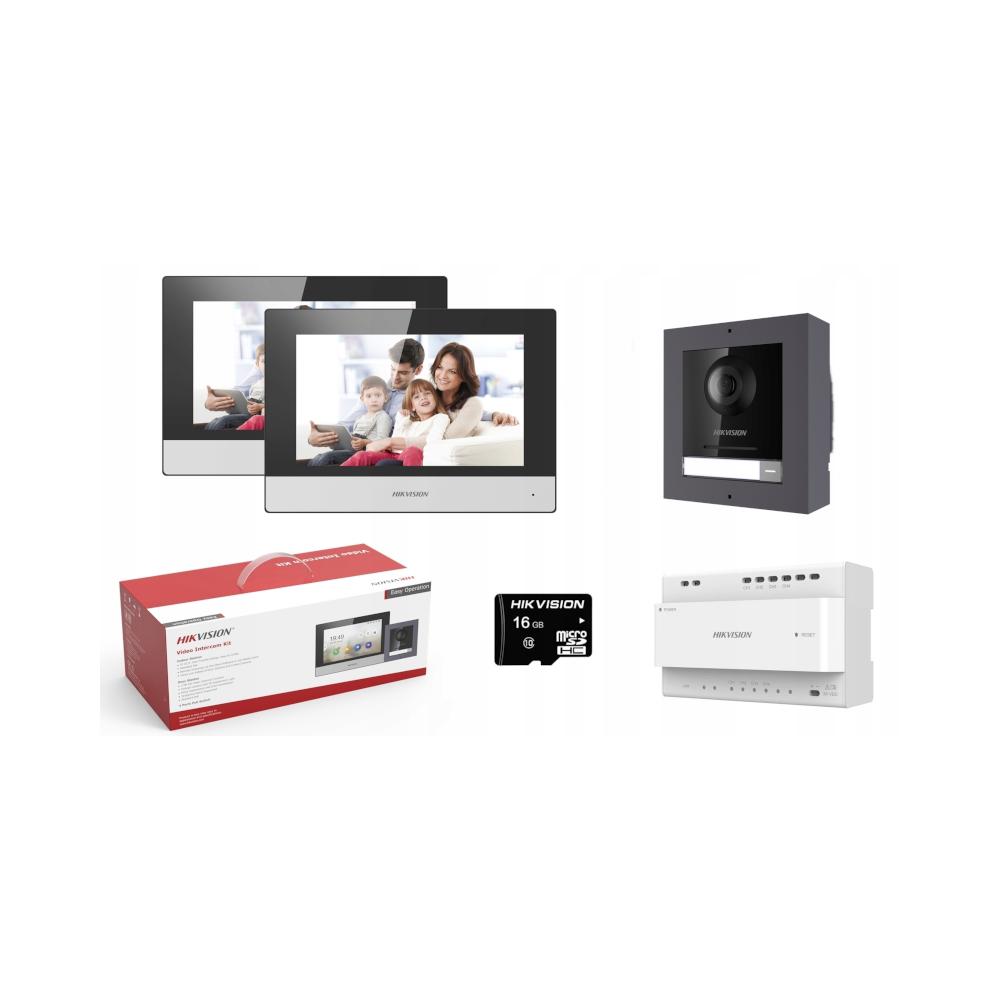 Lampa sygnalizacyjna 24V z przyciemnianym kloszem