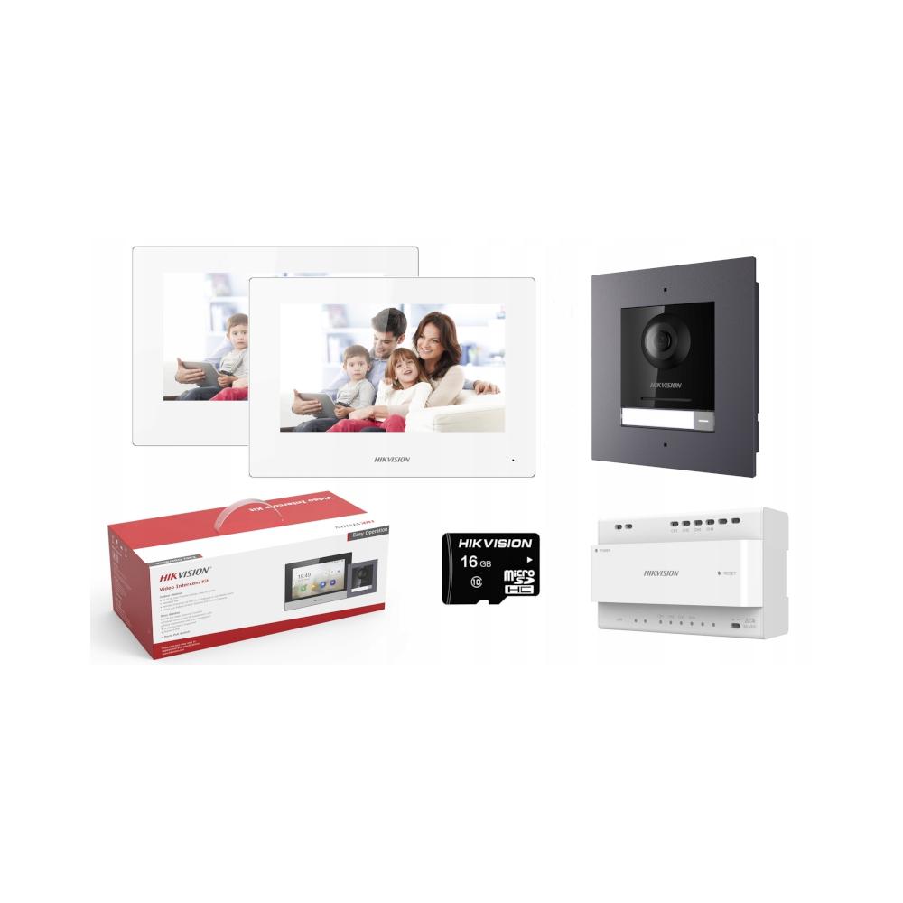 Lampa sygnalizacyjna 12V z anteną 433,92