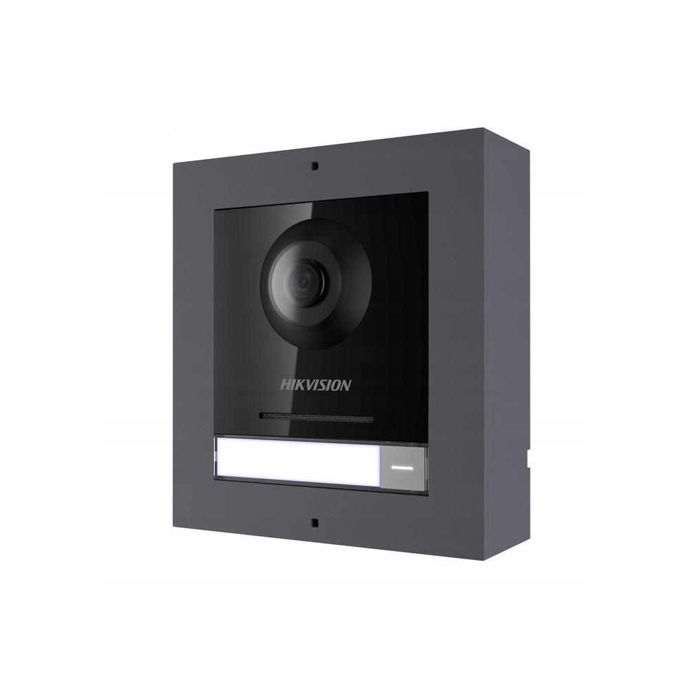 Płyta rozmówna Sinthesi, z 4 przyciskami, 2-rzędowa