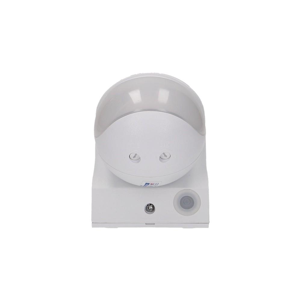 Videomonitor Folio głośnomówiący do systemu 2VOICE - kolor czarny