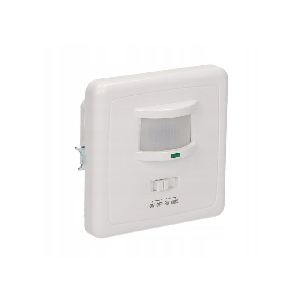 Videomonitor Signo LCD kolor - obudowa kolor titanium