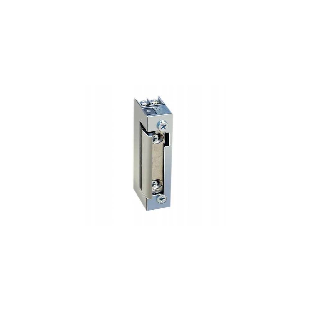 Panel rozmówny MIWUS 7 przyciskowy z daszkiem 2 moduły
