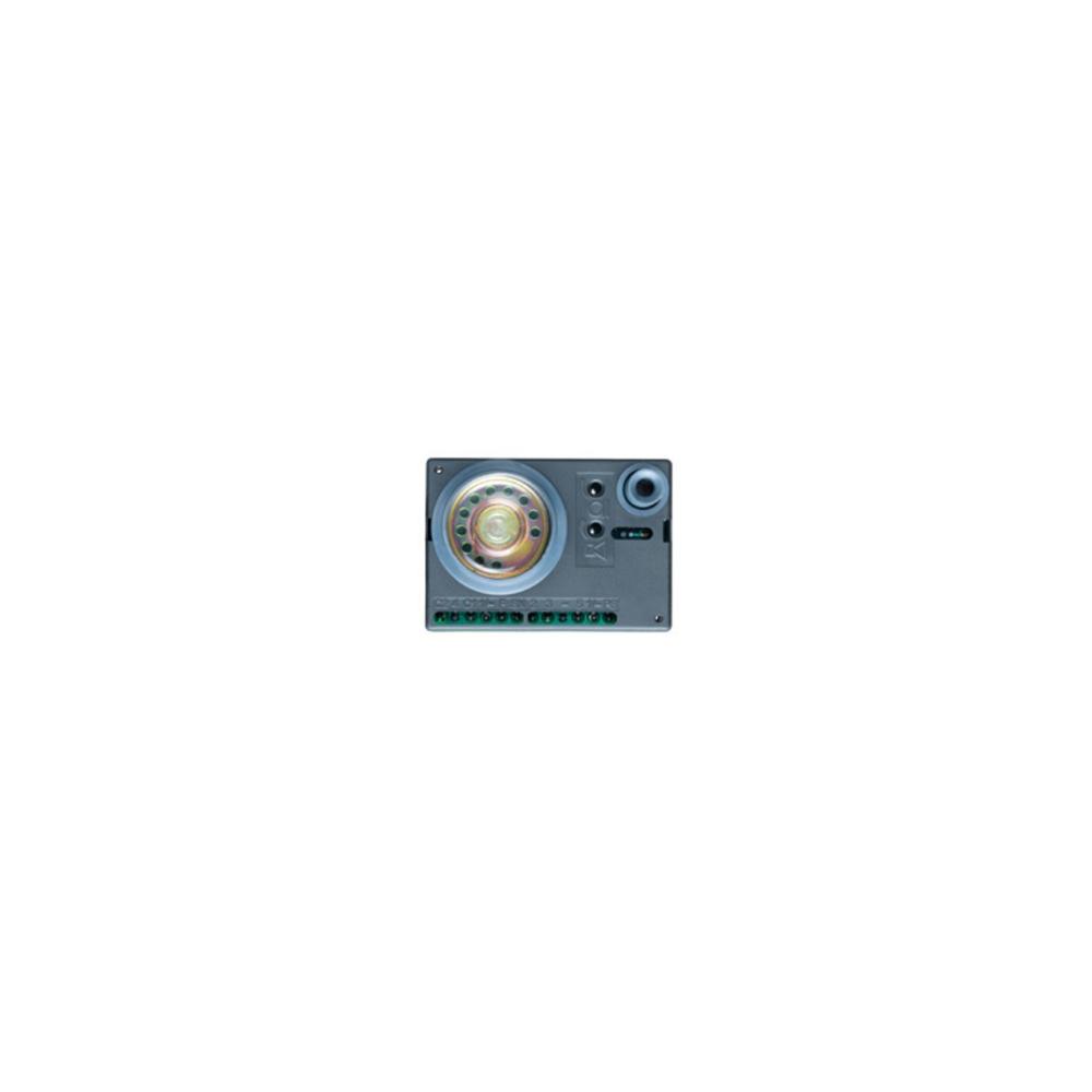 Demodulator dwukanałowy audio video Mixpol