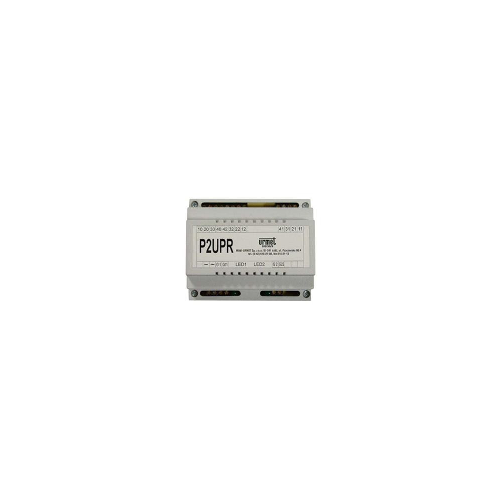 Modulator telewizyjny Signal Digital Classic kanały 21-69 fonia 5,5 MHz