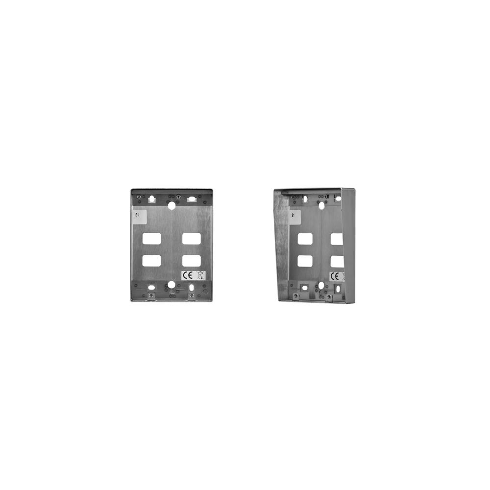 Kolorowa kamera VTV-906X 600 lini zewnętrzna z IR do 30m