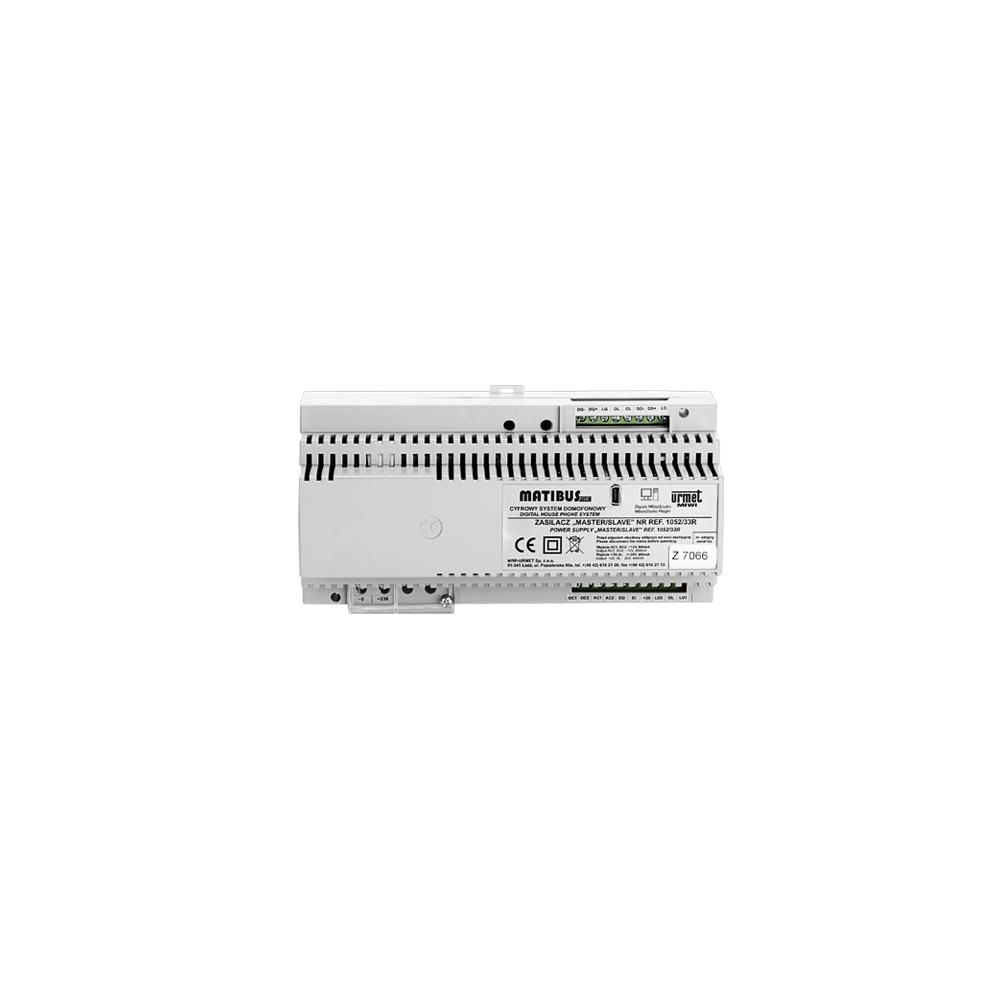 Pasywny jednokanałowy nadajnik (odbiornik) VT-401C sygnału wizyjnego