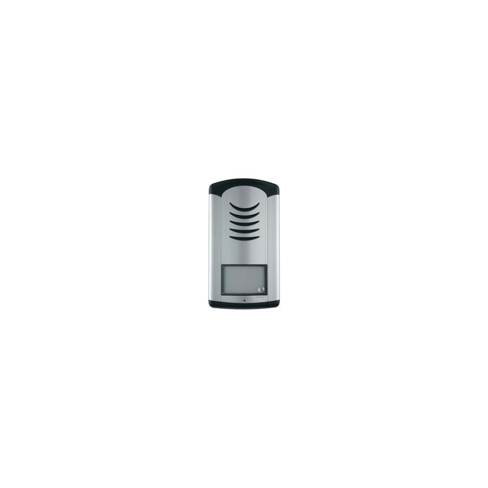 Skrzynka na listy GH-3316P08-Wh biała