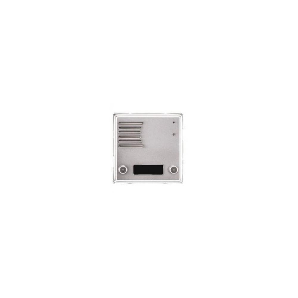 Zestaw wideodomofonowy dla 1 użytkownika 1172/81