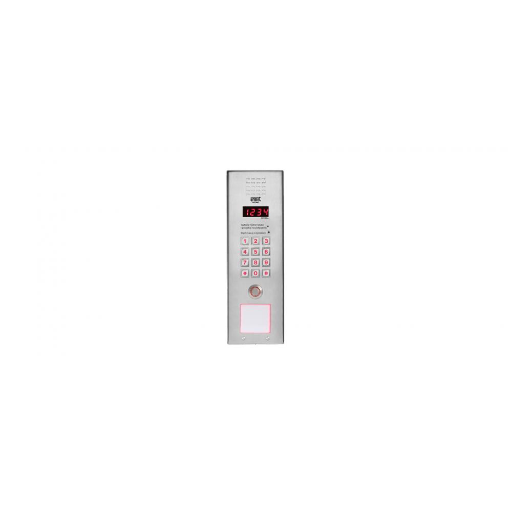 Panel z kamerą kolorową KW-1380MC-1B-420 420 linii