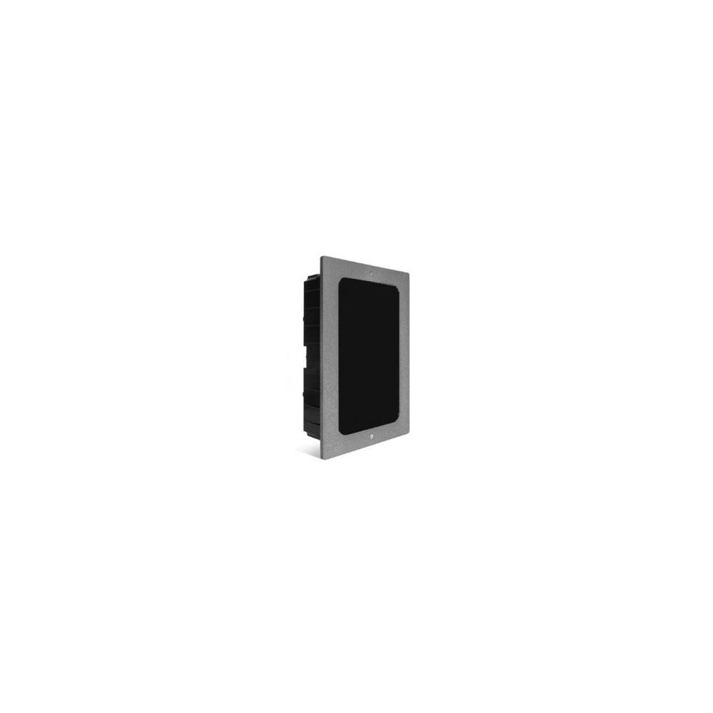 Wideomonitor głośnomówiący KW-E703FC-B kolor czarny