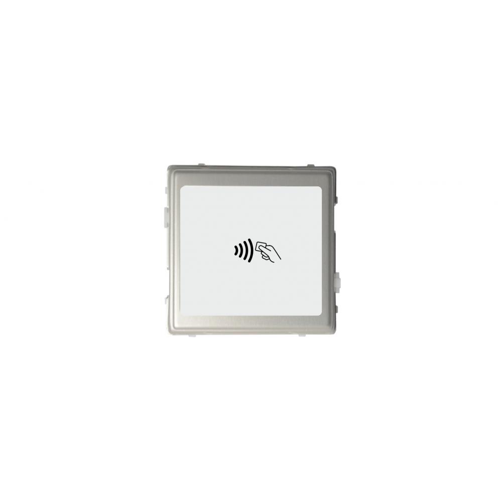 Zestaw domofonowy 2-żyłowy dla 1 lokatora 1122/61, unifon głośnomówiący
