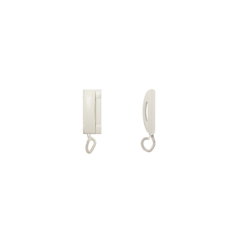 Pilot 2-kanałowy INTI2G, 433.92 MHz, zielony