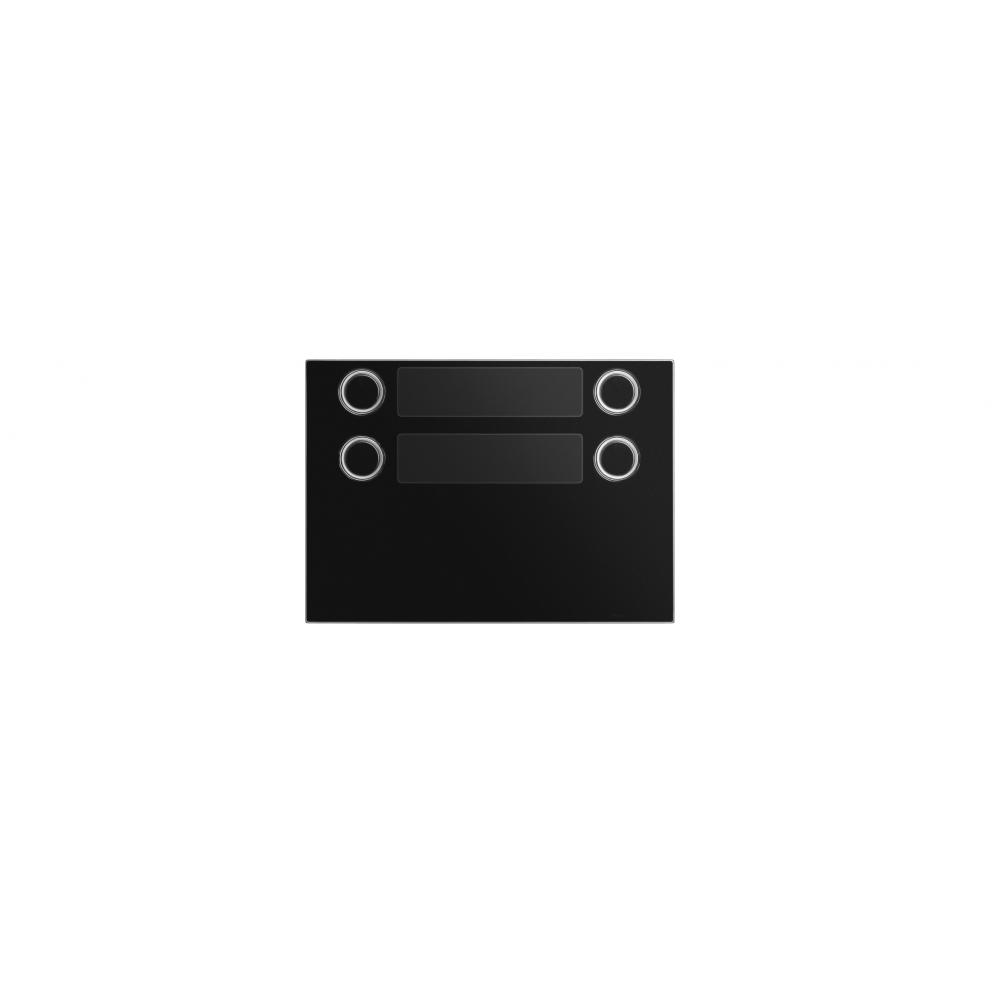 Adapter elektryczny z lampką 2x2P/II, 6A, ~250V, biały