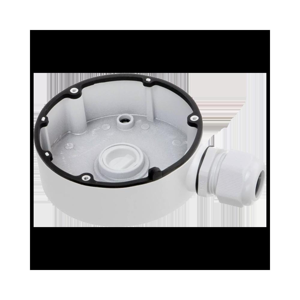 Panel domofonowy MIWUS z 2 przyciskami