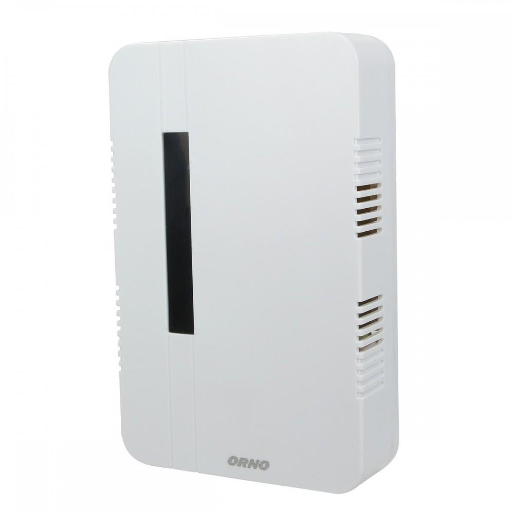 Antena zwiększająca zasięg ABF
