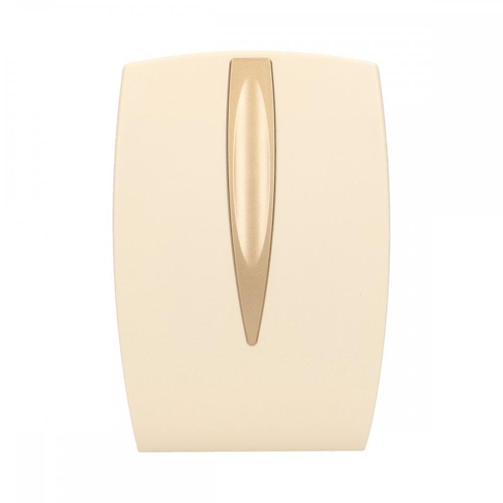 Sygnalizator wewnętrzny akustyczny SPW-210R, czerwony