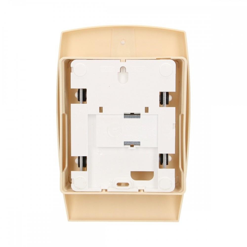 Sygnalizator wewnętrzny optyczny SOW-300R, czerwony