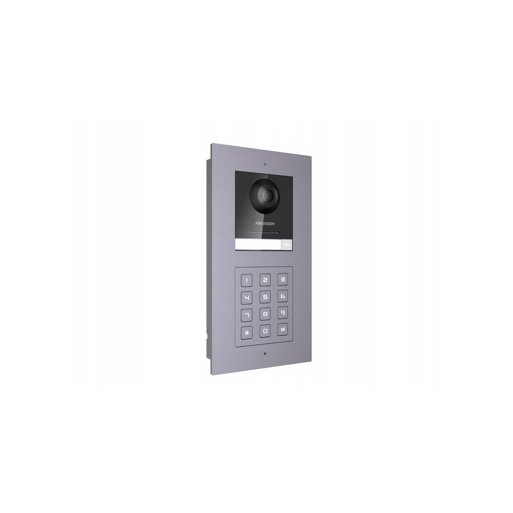 Klawiatura LCD z czytnikiem kart zbliżeniowych do systemu ACCO