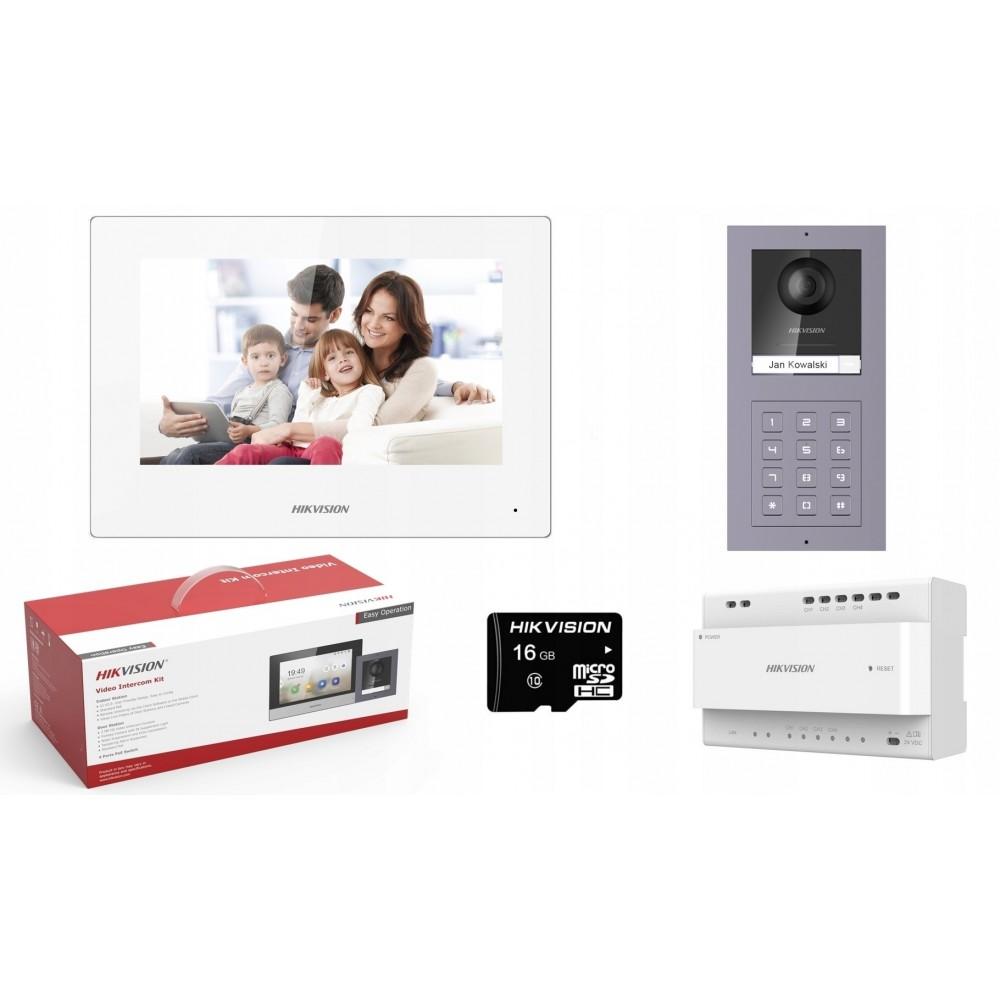 Moduł komunikacji GSM LT-1S z wbudowanym telefonem przemysłowym