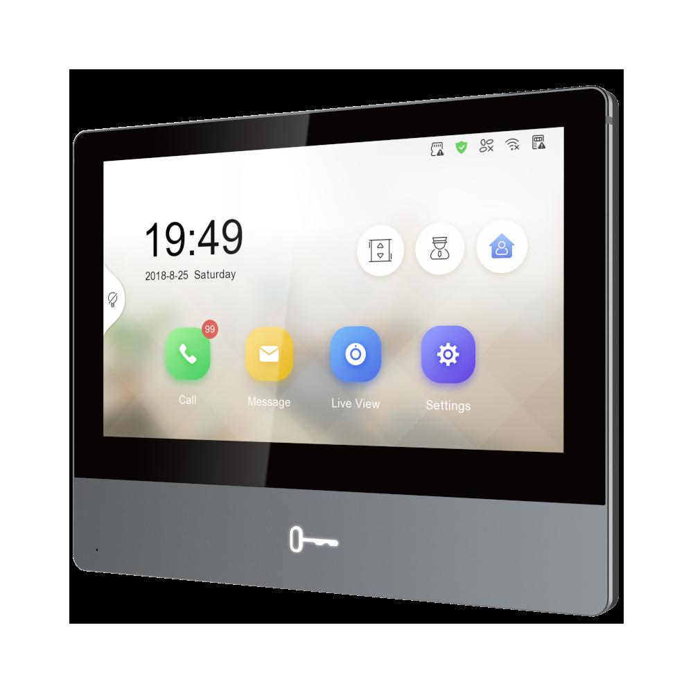 Uniwersalny moduł ELMES GSM2