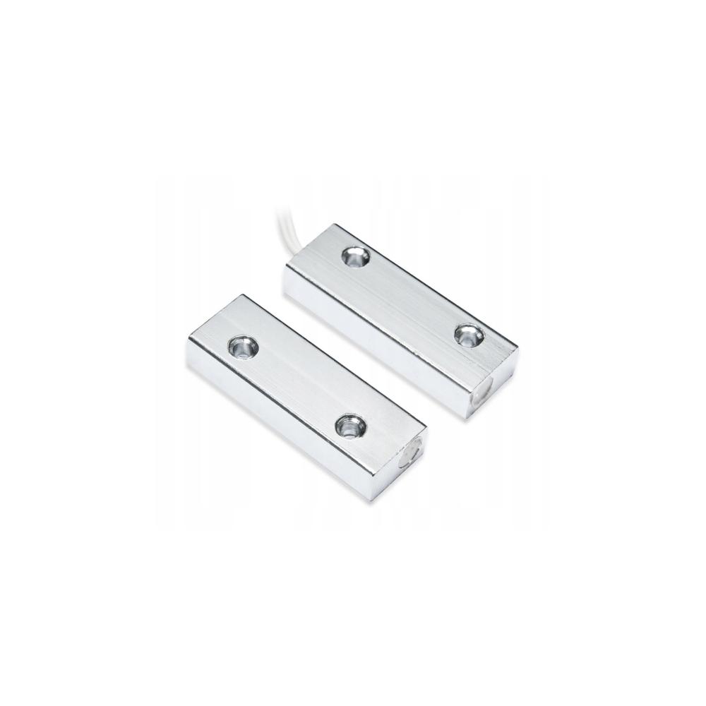 Videomonitor Aiko głośnomówiący do systemu 2voice - kolor biały