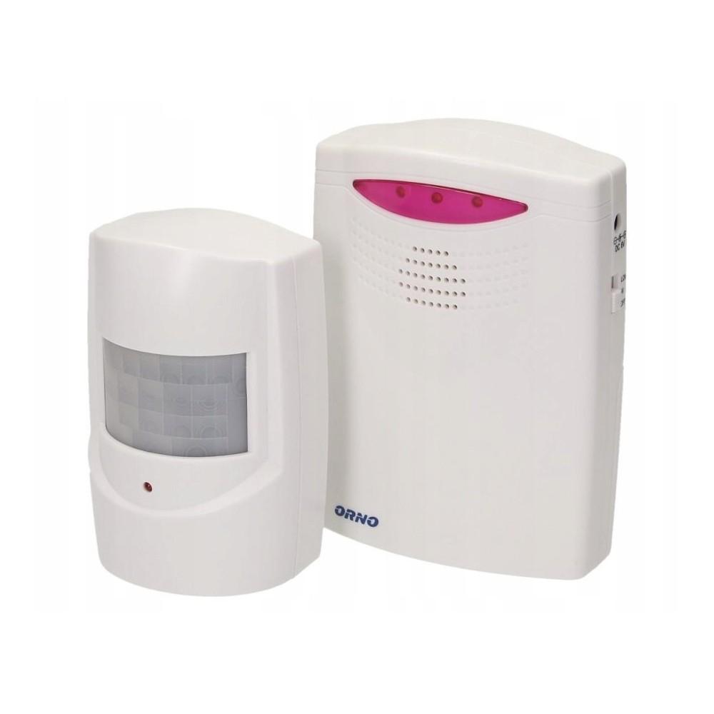 Videomonitor WINSPOT kolor LCD