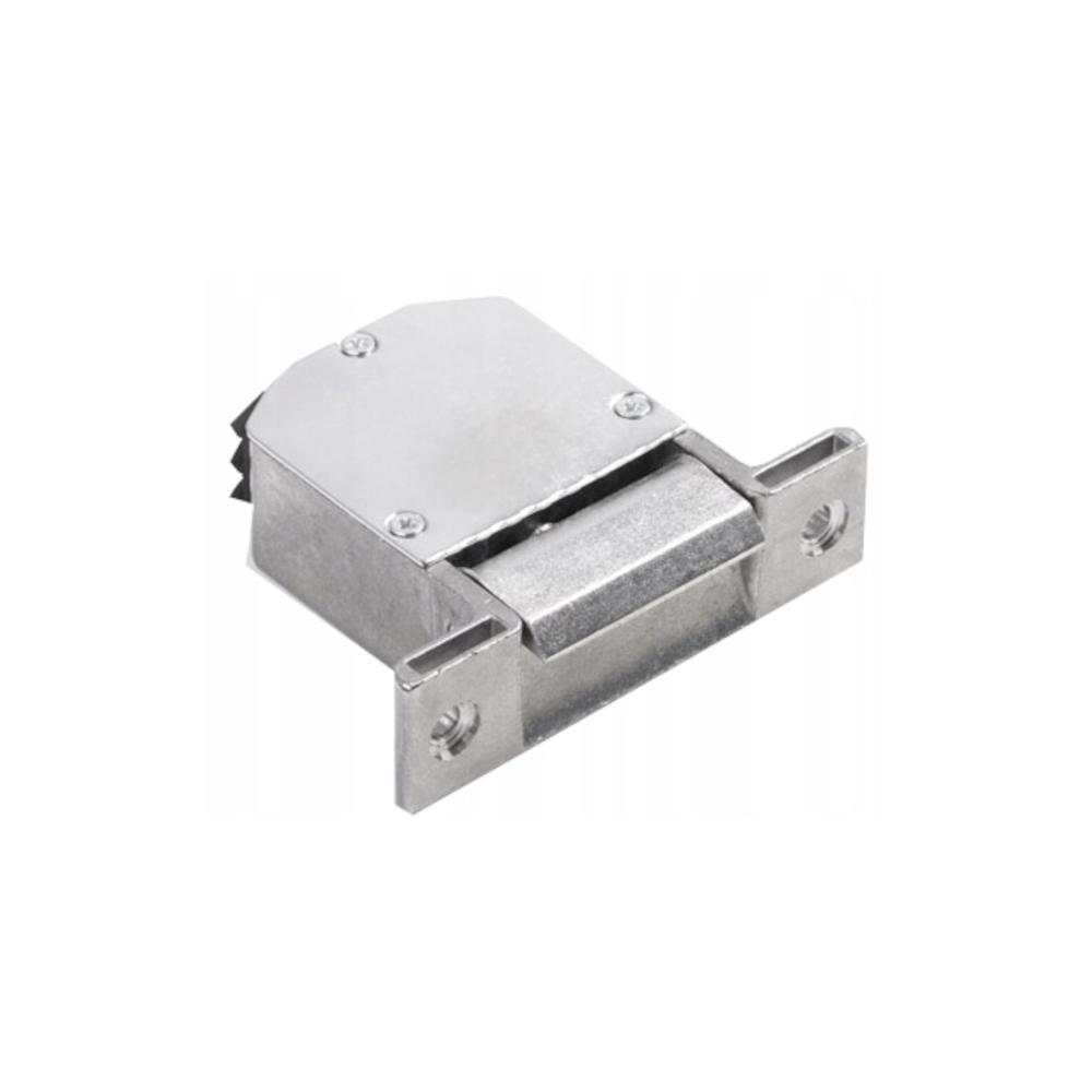 Panel z 16 przyciskami i miejscem na moduł rozmówny, 2-rzędowy