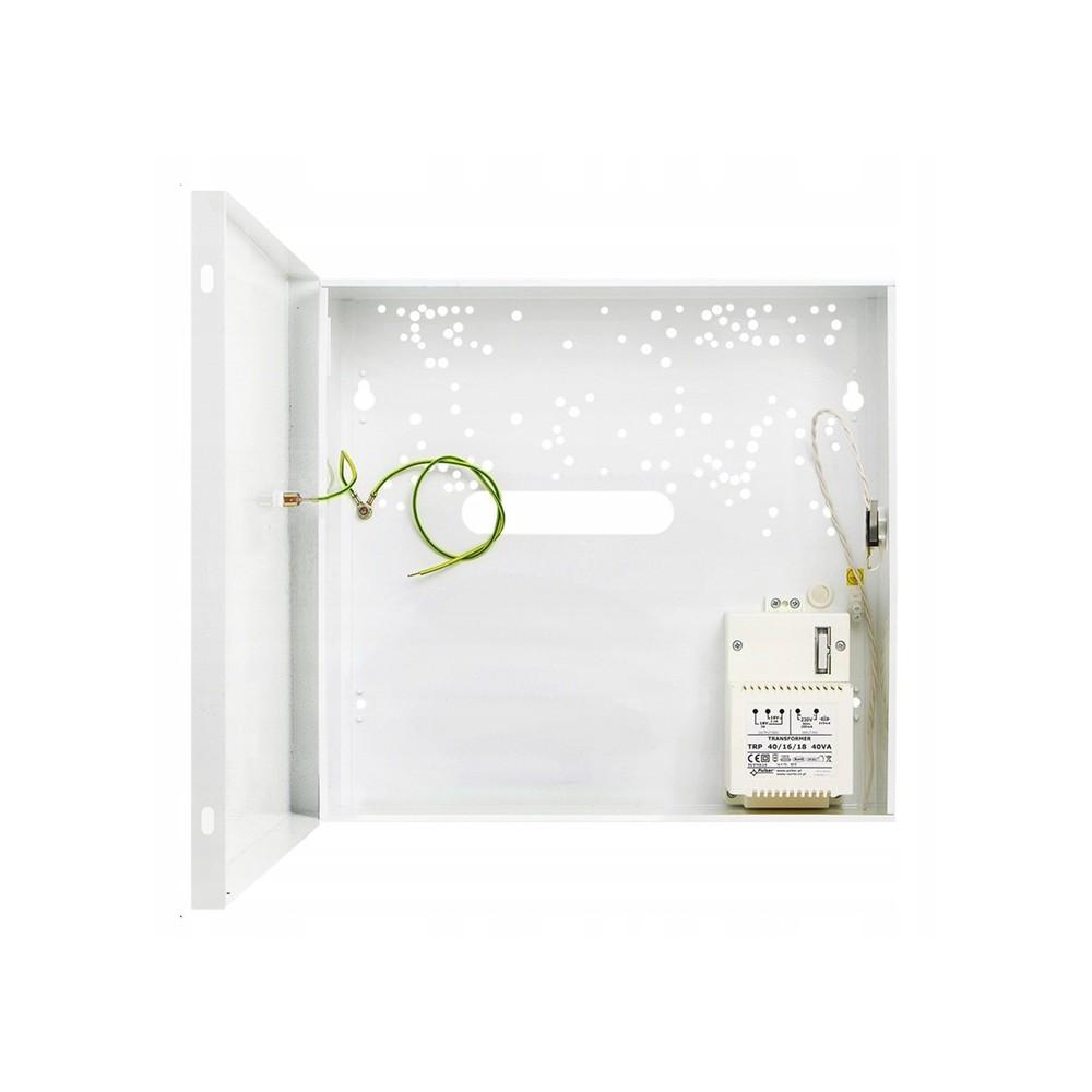 Antena radiowa SV Total ze wzmacniaczem 20 dB