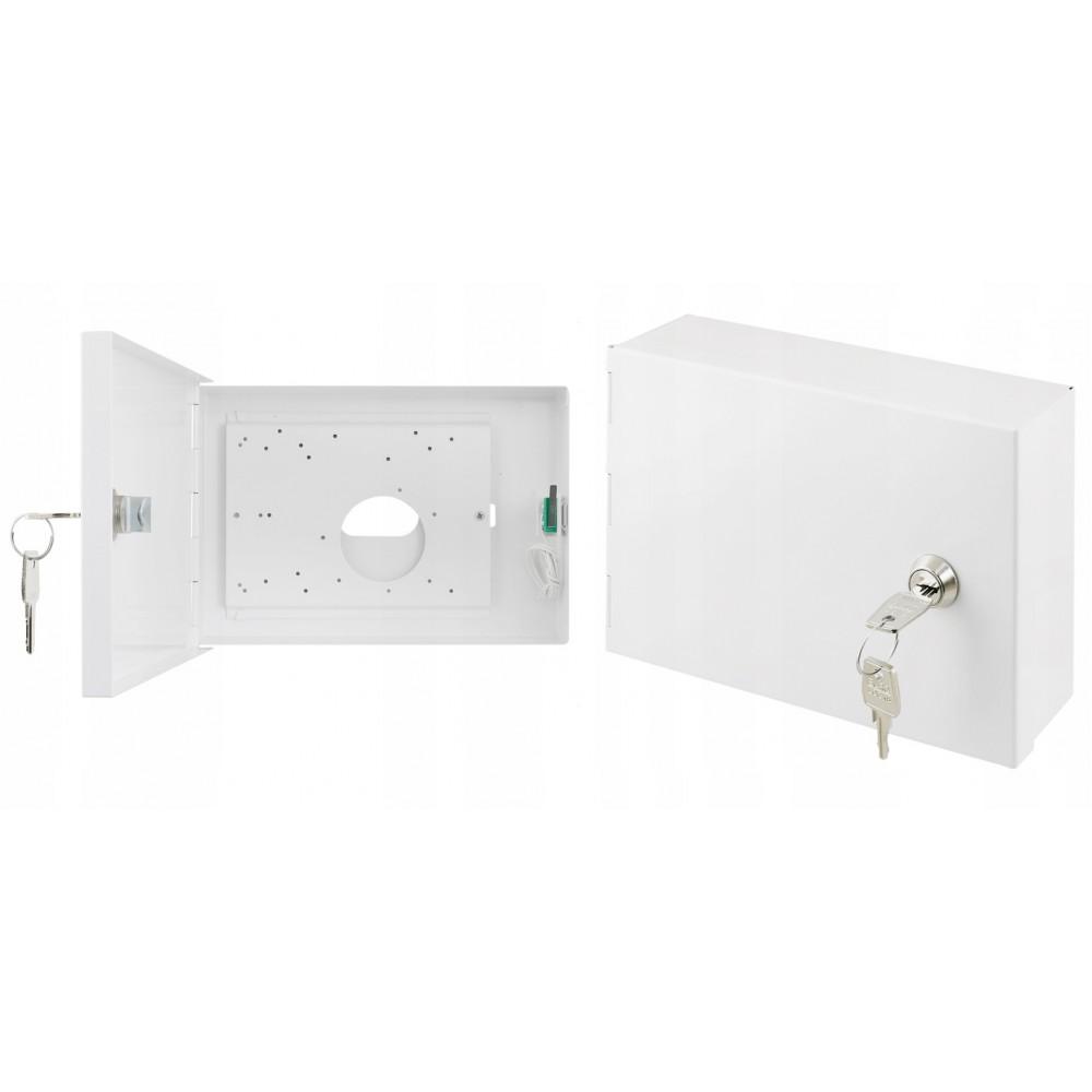 Antena ASP-8 wersja A z symetryzatorem