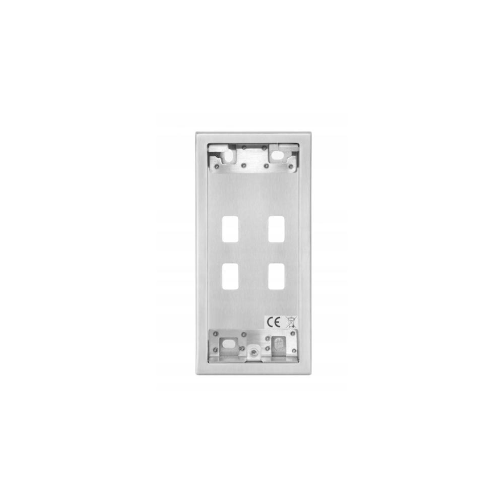 Multiswitch MS-553 Terra 5-wejściowy 4-wyjściowy przelotowy