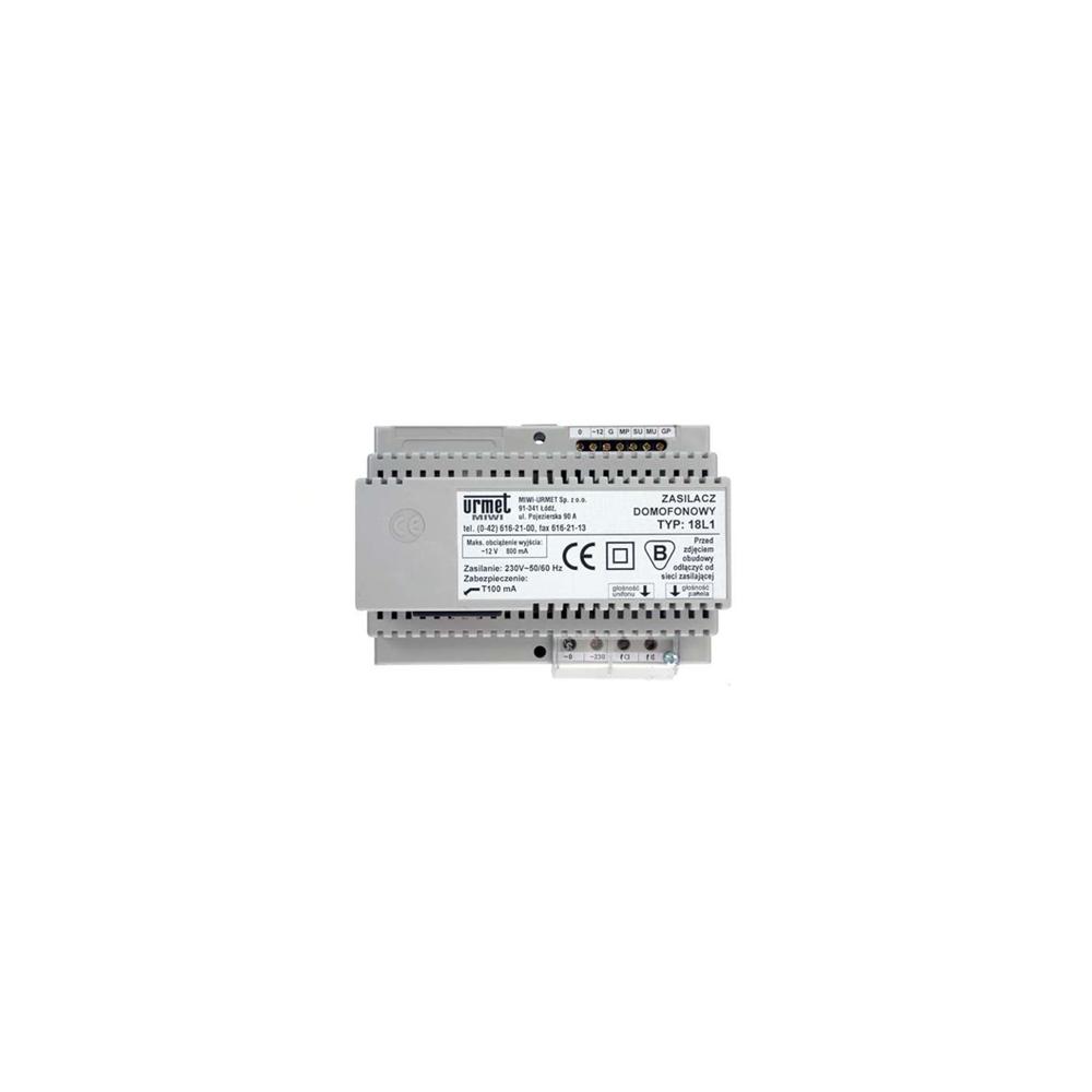 Modulator MT-30C Terra jednowstęgowy kanały 1-69 i S1-S38 B/G stereo A2