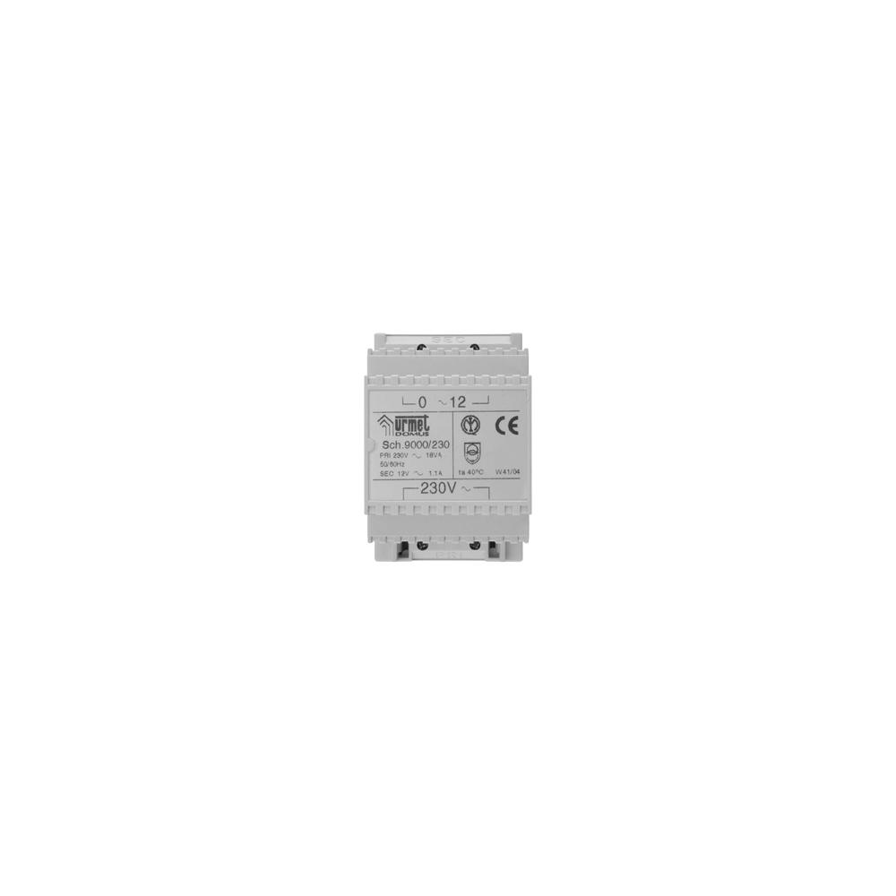 Modulator telewizyjny 4 kanałowy Mixpol MDP-4S kanały 1-69