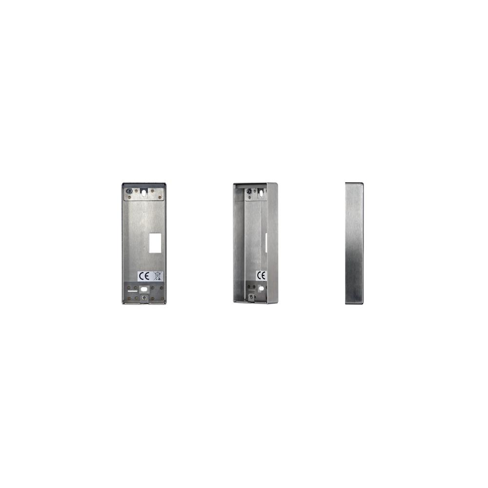 Kolorowa kamera VTV-647 420 linii zewnętrzna z oświetlaczem podczerwieni do 15m