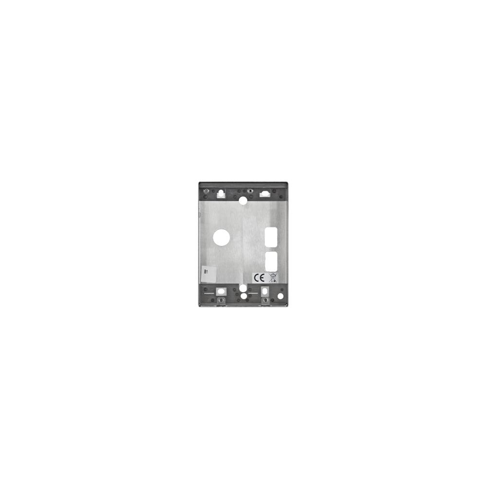 Kolorowa kamera CDR-805JX 700 lini zewnętrzna z IR do 30m