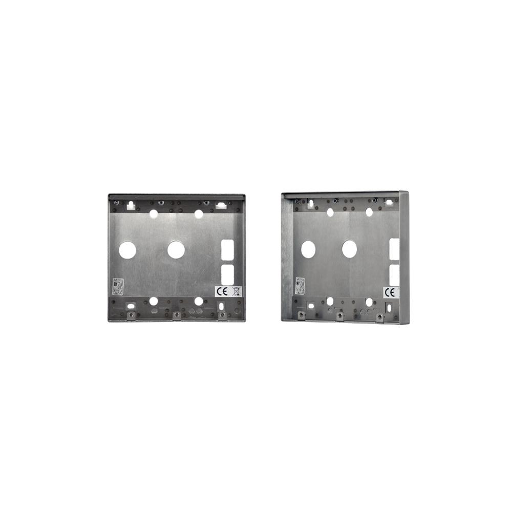 Kolorowa kamera VTV-906XL zewnętrzna z IR do 50m